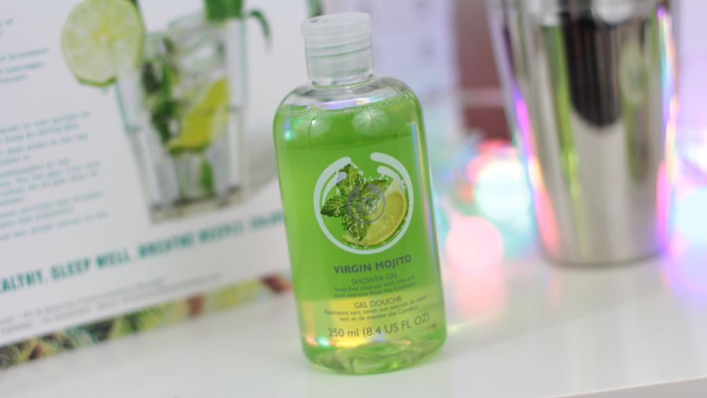 The Body Shop Virgin Mojito - 5 van 8