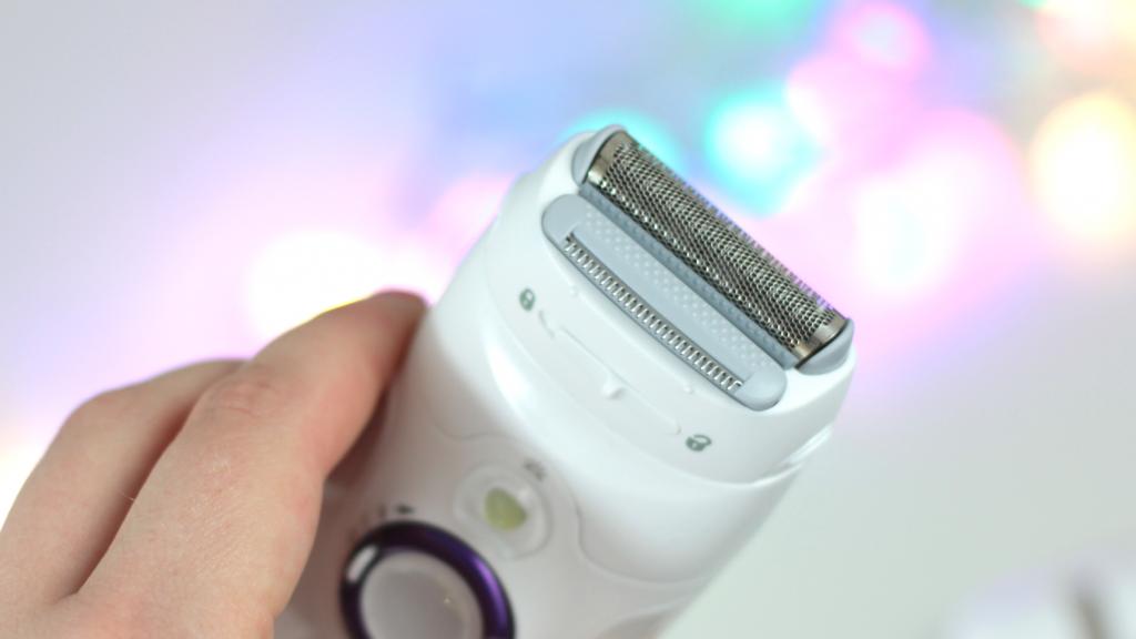 Braun Silk épil 9 + face brush - 3 van 9