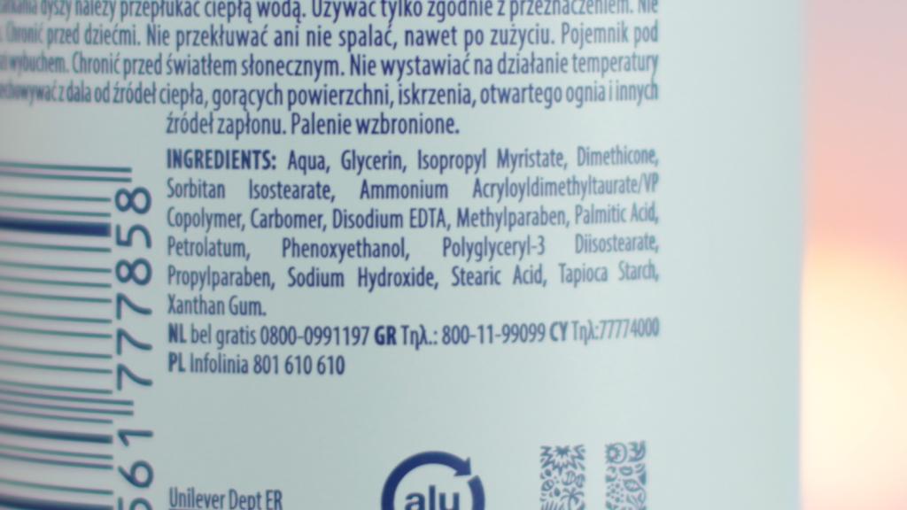 Vaseline Advanced Repair Spray Moisturizer - 4 van 7