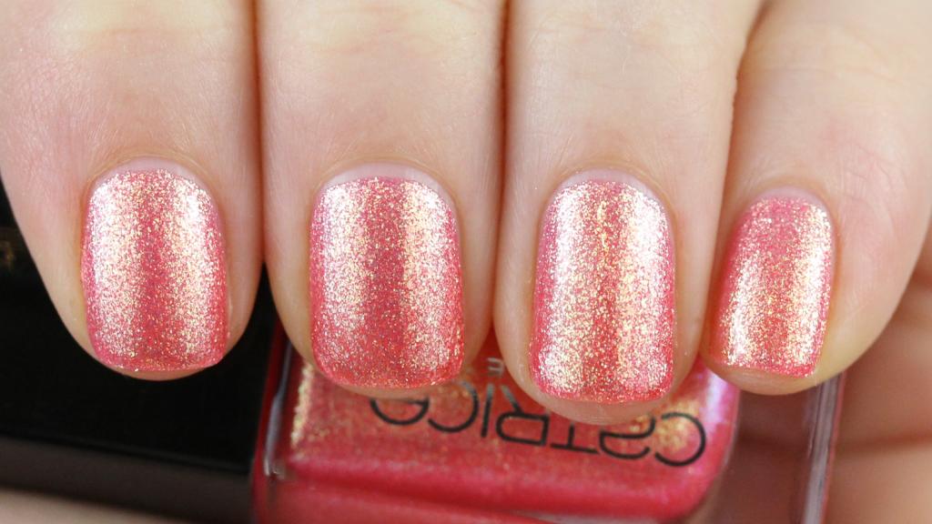 Catrice Pink Rock Shock - 3 van 5