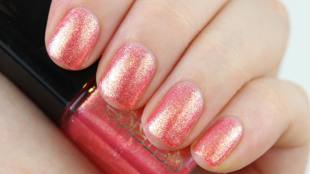 Catrice Pink Rock Shock - 4 van 5