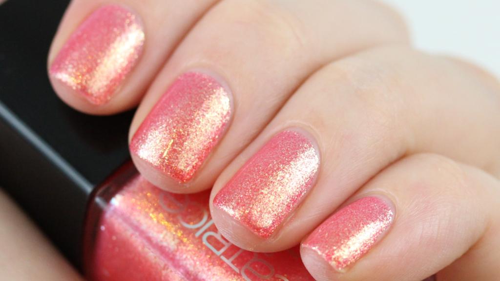 Catrice Pink Rock Shock - 5 van 5