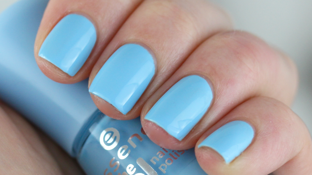 Essence Blue Bubble Di Blue - 3 van 4