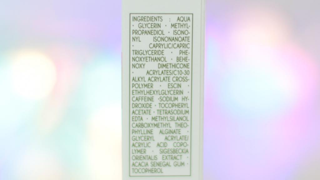 Yves Rocher Sensitive Végétal - 10 van 13