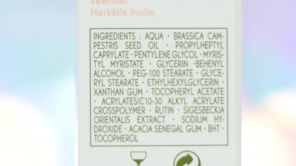 Yves Rocher Sensitive Végétal - 8 van 13