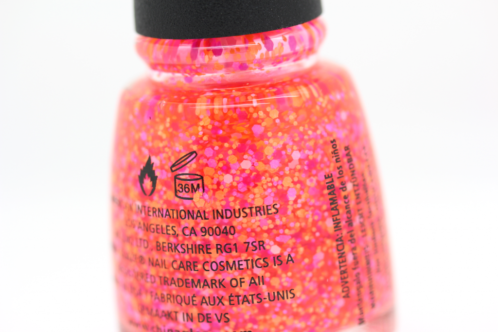 China Glaze Let The Beat Drop - 5