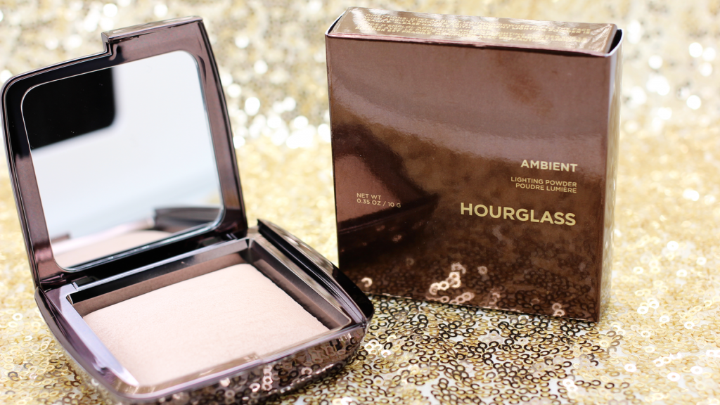 Hourglass Ambient Lighting Powder Dim Light - 4 van 10