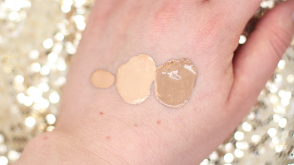 The Body Shop Fresh Nude Foundation - 8 van 10