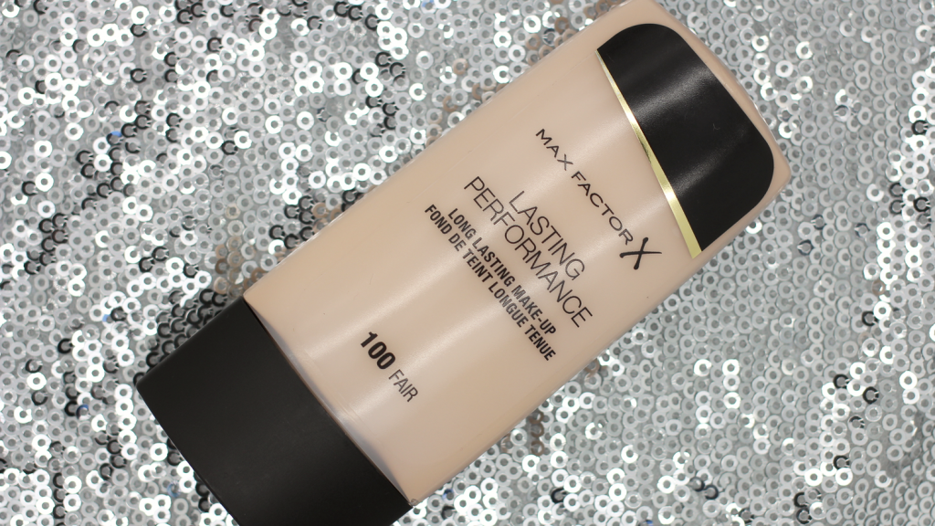 Max Factor Lasting Performance Foundation - 4 van 6
