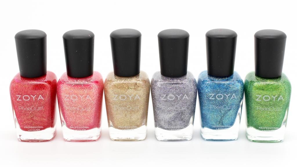 Zoya Seashells - 8 van 8