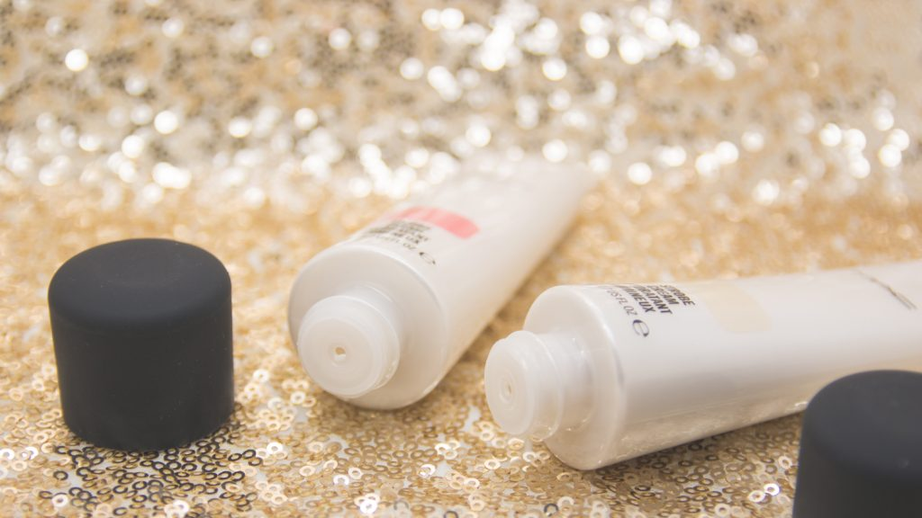 MAC Strobe Cream review